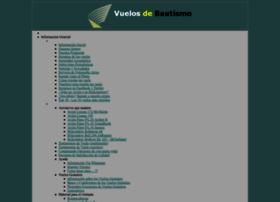 vuelosdebautismo.com.ar
