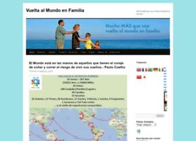 vueltaalmundoenfamilia.com