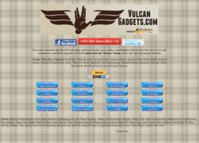vulcangadgets.com
