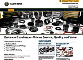 vulcanseals.com