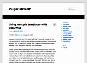 vulgarisoip.com
