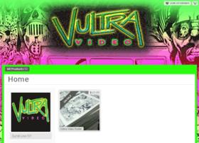 vultra_video.storenvy.com