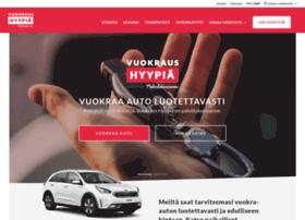 vuokraushyypia.fi