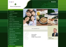 vuoksenhovi.com