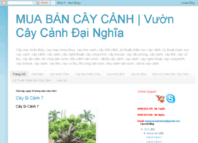 vuoncaycanhdainghia.blogspot.com