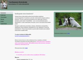 vuorilammenkoirakoulu.fi