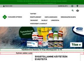vuosaarenapteekki.fi