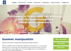 vuosikertomuskilpailu.fi