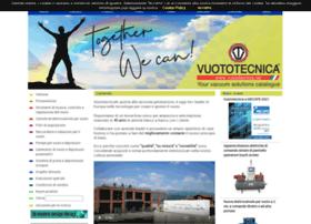 vuototecnica.net