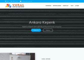 vuralkepenk.com