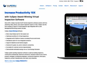 vuspex.com