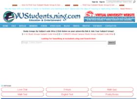 Vustudents.net