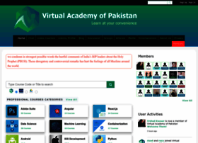 vustudents.ning.com
