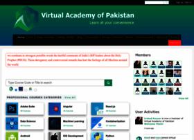 vustudents.ning.com