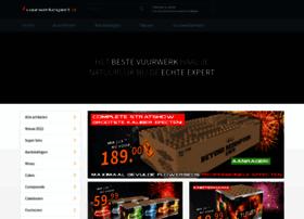 vuurwerkexpert.nl