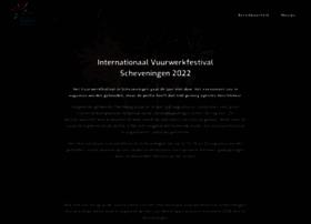 vuurwerkfestivalscheveningen.com