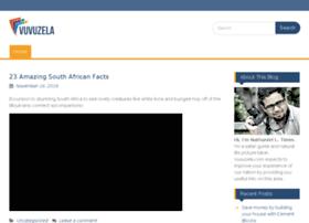 vuvuzelasouthafrica.co.za