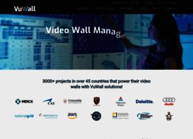 vuwall.com