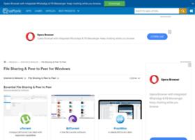 vuze-leap-bittorrent-client-beta.en.softonic.com