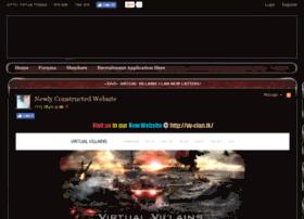 vv-clan.enjin.com