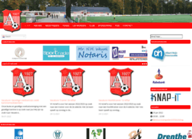 vvactief.nl