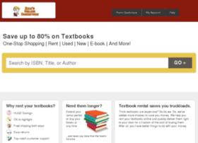 vvcrams.bookrenterstore.com
