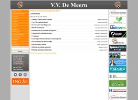 vvdemeern.nl