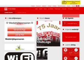 vvdewalden.nl
