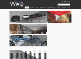 vvividvinyl.com