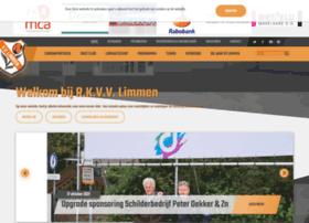 vvlimmen.nl