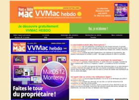 vvmac.com