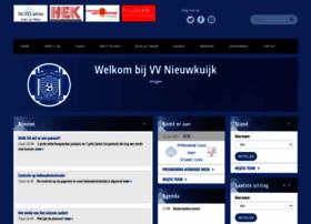 vvnieuwkuijk.nl