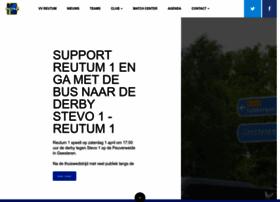 vvreutum.nl