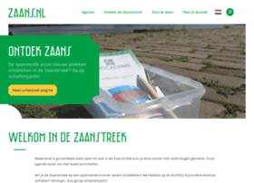 vvvzaandam.nl