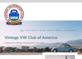vvwca.com