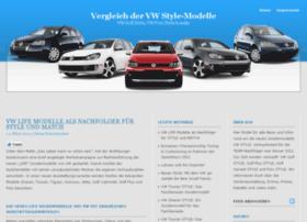 vw-style-modelle.de
