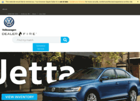 vw.dealerfire.com