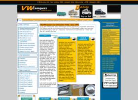 vwcampers.com