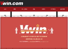 vwinbet.com