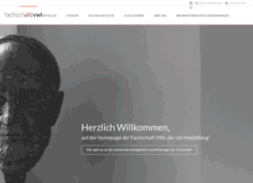 vwl-heidelberg.de