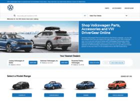 vwparts.com