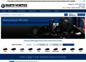 vwpartsvortex.com