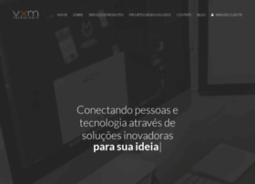 vxm.com.br