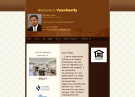 vyasrealty.com