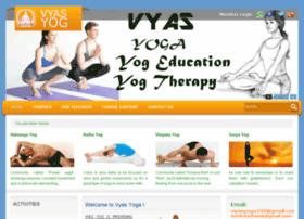 vyasyog.com