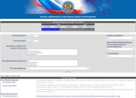 vybory.izbirkom.ru