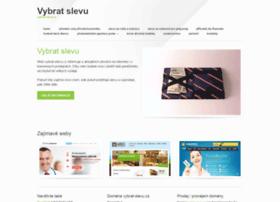vybrat-slevu.cz