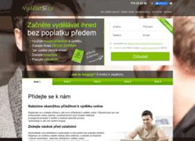 vydelatsi.cz