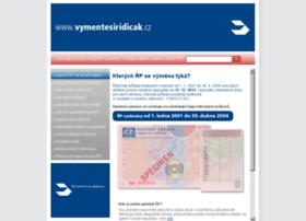 vymentesiridicak.cz