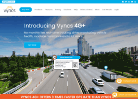 vyncs.poweredbyagnik.com